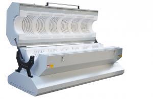 China 6 zones OEM  tube furnace for customer OEM on sale