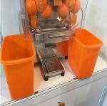 Нержавеющая сталь Squeezer 304 плодоовощ лимона машины Squeezer апельсинового сока