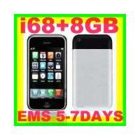 8GB I68+ Quadband Cell Phone Unlocked I9 At&T T-Mobile