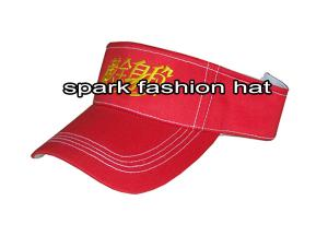 Quality High quality sun visor sunbonnet hat supplier for sale