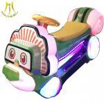 Hansel kids entertainment centers fiberglass used motorbike ride for sale