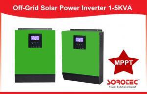 Inverters For Sale >> 1kva 5kva Capacity Off Grid Hybrid Solar Power Inverters