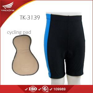 China Children Specialized Cycling Shorts with Padded from China Manufacturer on sale
