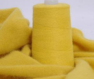 China New products Supreme Quality  100% cashmere yarn/100% cashmere yarn on sale