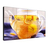 Backlit LED Video Wall Lcd Monitors , 55 Inch Large Video Wall Displays LG Panel