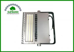 China Outdoor LED Area Flood Lights NICHIA 3030 LED Chips Type With Adjustable Bracket on sale
