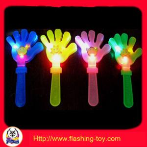 China Light Clap Toy,Party Flash Toy Factory,Flash Clap Supplier on sale
