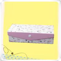 China paper pen box,study box, pencil box,gift box,small box,Foldable Pencil Case on sale