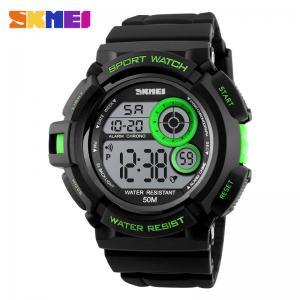 China Skmei hot selling 1222 japan watch movement digital fashion waterproof watch on sale