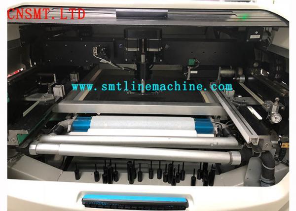 Digital SMT Stencil Printer DEK ELAI 02I Horizon02i PCB Printer