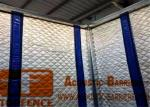 Noise Enclosures For Plants 40dB noise lsolation and insulation Orange Color Red Color Optional