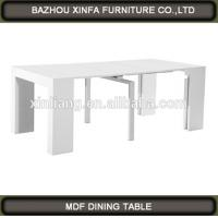 China modern wood Dining Table on sale