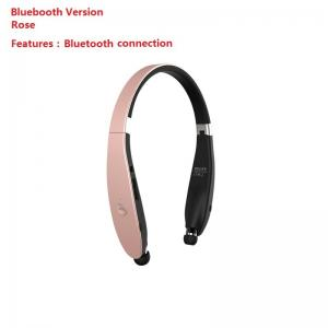 China Wireless Bluetooth Headphones for Running Wireless Sports Earphones supplier