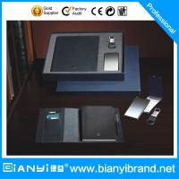New design popular and promotional office stationery gift box set