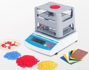 China Quarrz 2015 NEW Original Factory Solids Electronic Digital Density Meter Price , Density Testing Equipment on sale