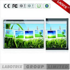 China Escuela Whiteboard elegante interactivo infrarrojo de 78 pulgadas para la sala de clase de Digitaces on sale