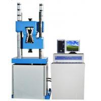 WEW Computer Hydraulic Universal Testing Machine