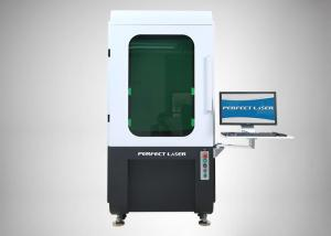China Large Format CO2 Laser Marking Systems DIY Three - Dimensional 7000 MM / S on sale