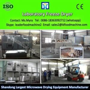 China Custom Design Full Automation Vacuum Freeze Meat Drying Machine  fruit freeze dryer 	industrial freeze dryer on sale