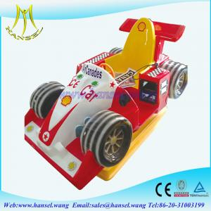China Hansel 2015 fiber glasselectric toys cars for kids on sale