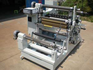 China Rollo para rodar la máquina que lamina para la espuma conductora y la tela no tejida (DP-650) on sale