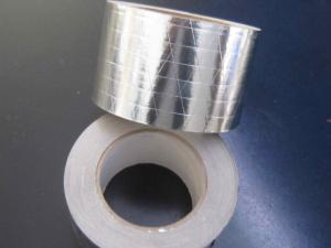 China Hot Sale Self Adhesive Aluminum Tape on sale