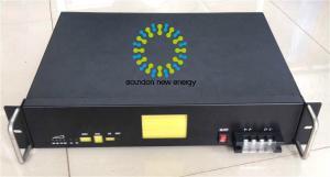China 96V ESS Battery For 2U Telecom Base Station  / Back Up Power Supply Battery on sale