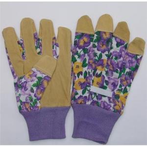 China Garden glove on sale