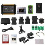 China OBDSTAR X300 DP X-300DP PAD Tablet Key Programmer Support Toyota G & H Chip All Keys Lost wholesale