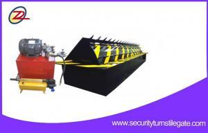 China Intelligent A3 Steel K12 Secrurity Road Blocker For Road Border Inspection on sale
