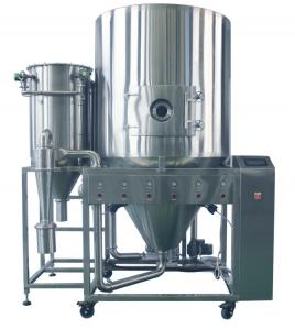 China 10L Centrifugal spray dryer for plant powder/herb/chemical on sale