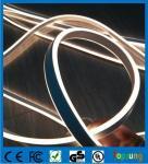 shenzhen conduziu néon frente e verso do flexi 240v da luz de néon 8.5*18mm