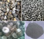 Aluminium Lump for steel making Deoxidizer