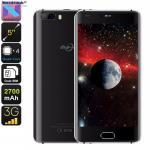 3G 5 inch Smart Mobile Phones 1280x720 Android 7.0 2700mAh 8MP Dual Camera Setro Rio