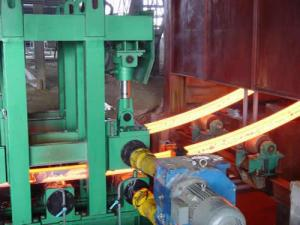 China CCM / Continuous Steel Billet Casting Machine on sale