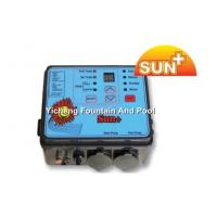 Intelligent Swimming Pool Control System Solar Water Heating Controller