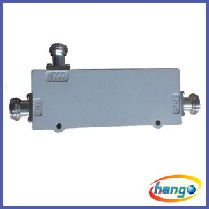 China 3dB, 6dB to 40dB directional coupler on sale