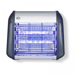 China 20W/30W/40W Electric Mosquito Insect Zapper Killer with Trap Lamp Alu. frame on sale