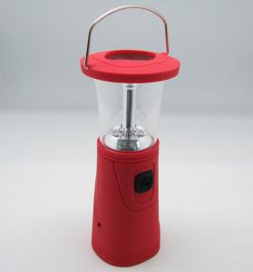 China Hand power generation camping light on sale