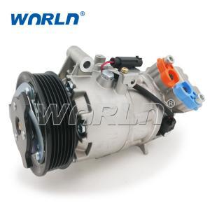 China CSE613C 2005-2012 Replacement BMW Ac Compressor 1S E81 / E82 / E87/ E88 on sale