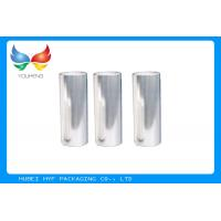 China Moisture Proof Wet Strength Base Vacuum Metallized Paper For Beer Labels on sale