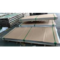 SUS430 Stainless Steel Sheet in Small Tolerance Thickness 0.4 - 3.0mm 4feet Width