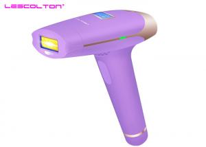 China Portable Permanent Hair Removal Laser Machine on sale