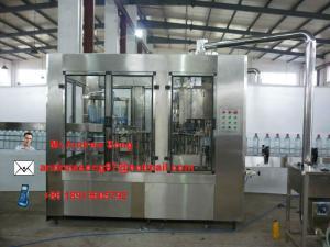 China máquina de rellenar rotatoria on sale