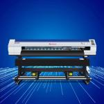 SC4180TS Large Format Eco Solvent Printer Solvent Printing Machine