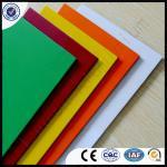 ACP High Quality 3mm 4mm PVDF Coated Facade Aluminium Composite Panel