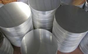 China High Quality Polished Aluminum Circle Aluminium Circles for Cookware on sale