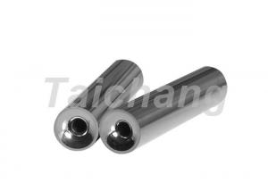 China Hard Metal Coil Winding Nozzle Tungsten Carbide Material Good Abrasion Resistance on sale