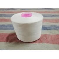 Smooth Surface 100 Spun Polyester Sewing Thread 100% Virgin 5000Y Super Bright