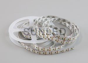 China SMD3014 LED Flexible Strip Lights / Flexible Adhesive LED Strip Lights on sale